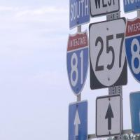 Drivers to be Filmed and Penalized for Taking Exits to Avoid New I-81 Tolls