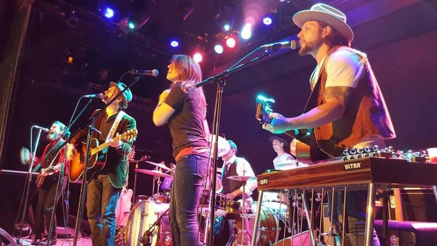 Don Dilego 2 at Bowery Ballroom 12-29-15
