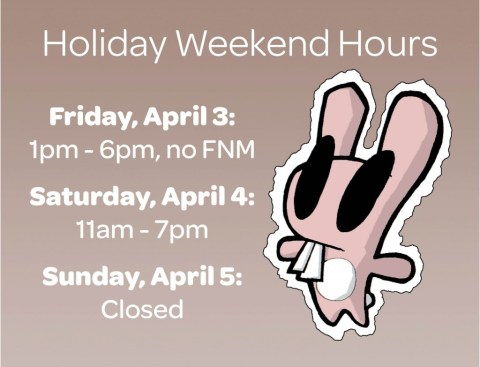 nw_easter hours