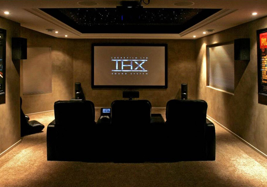 HomeTheater