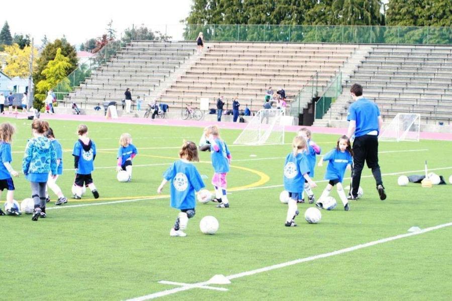 Spring Soccer