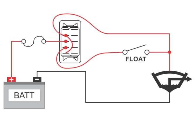 diagram 3 way switch wiring diagram bilge pump float switch