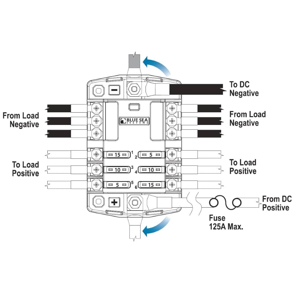 Marine Grade Switch Panel Wiring Diagrams Boat Diagram
