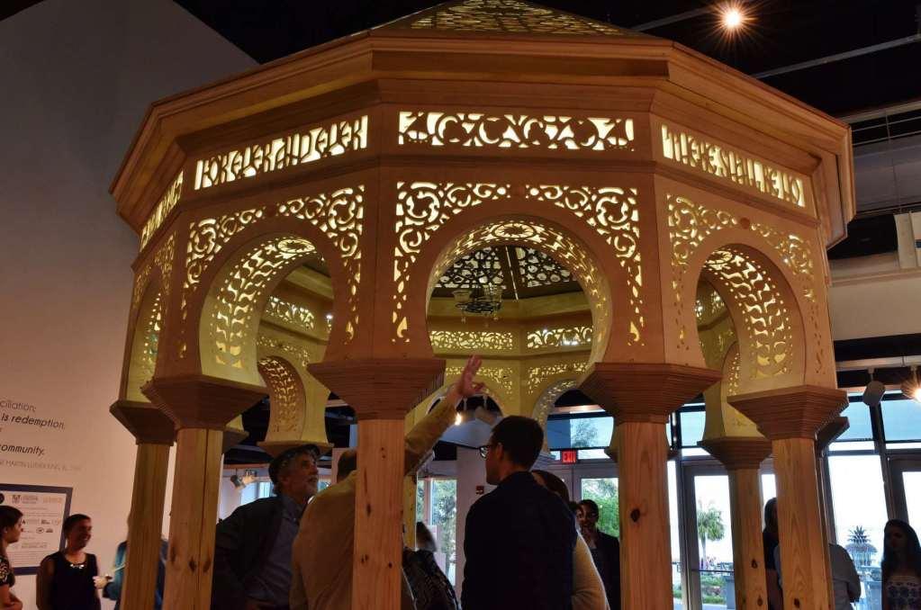 The Paradise Pavilion