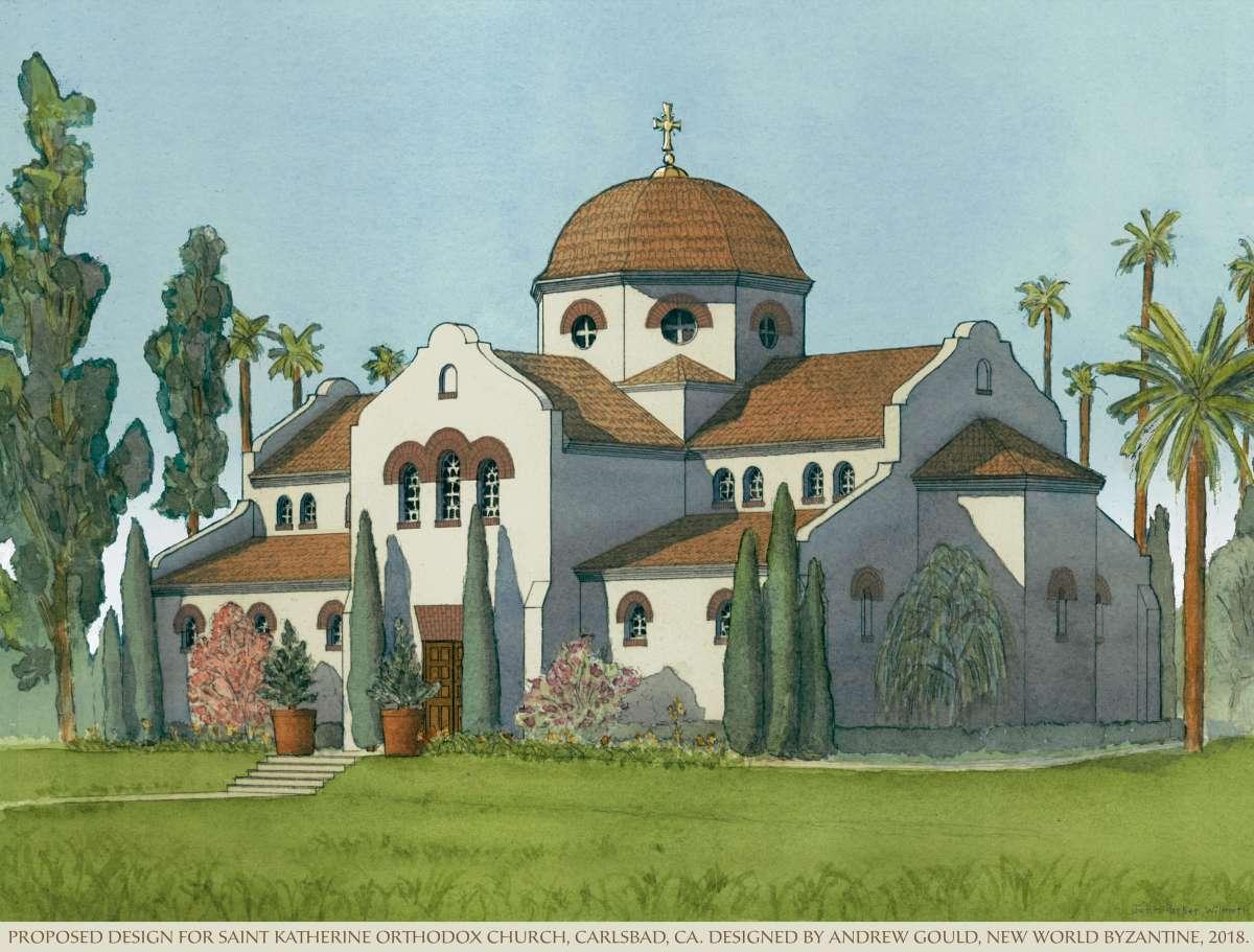 Saint Katherine, Carlsbad, CA