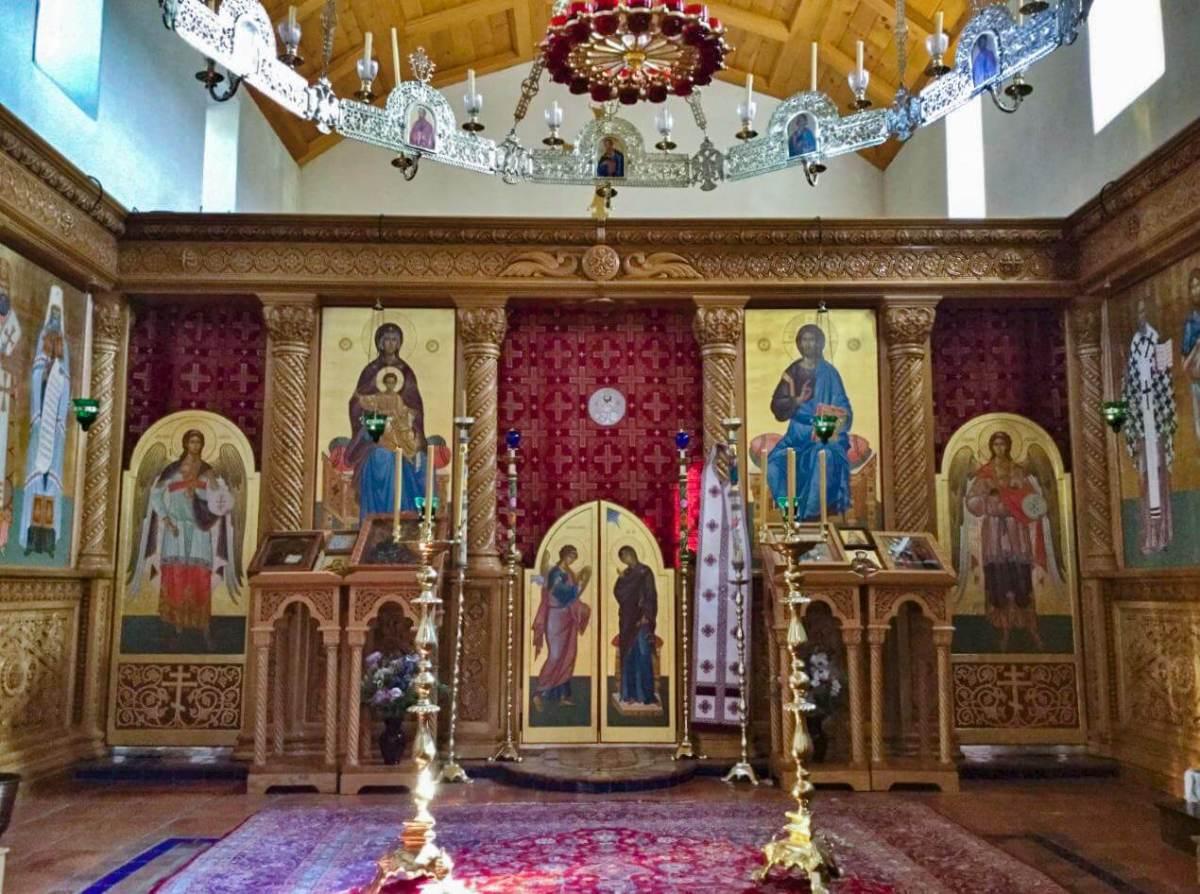 Saint John Monastery, Cobleskill, NY