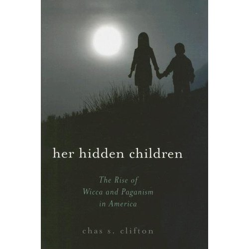 Her Hidden Children, by Chas S. Clifton