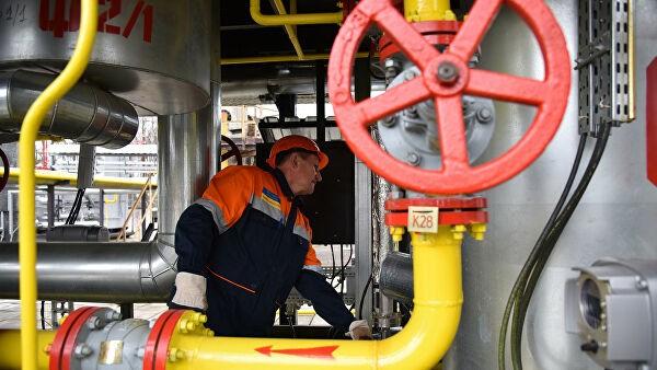 Медведев прокомментировал соглашение по транзиту газа через Украину