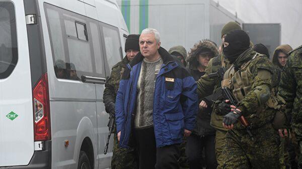 Омбудсмен ДНР рассказала о пленных, которых должен передать Киев