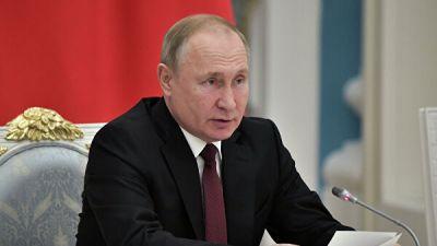 Путин разрешил самозанятым участвовать в закупках госкорпораций