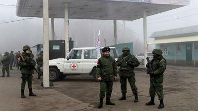 СБУ сообщила о возвращении на Украину 12 военных и 64 гражданских