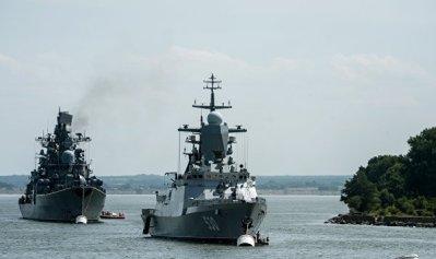 Флот США открыто заявил о превосходстве России в море