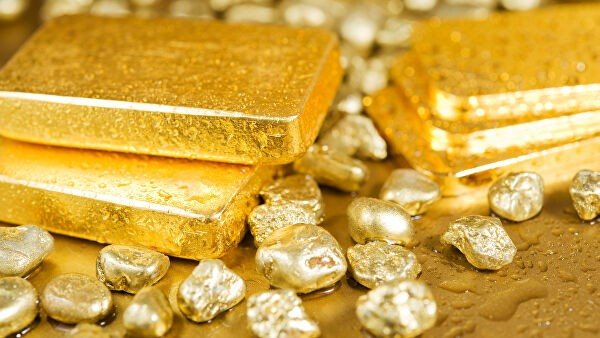 Цены на золото обновили максимум с 2013 года