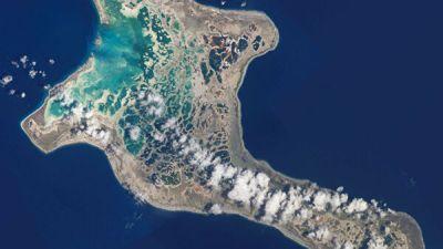 Австралия эвакуирует своих граждан из Уханя на остров Рождества