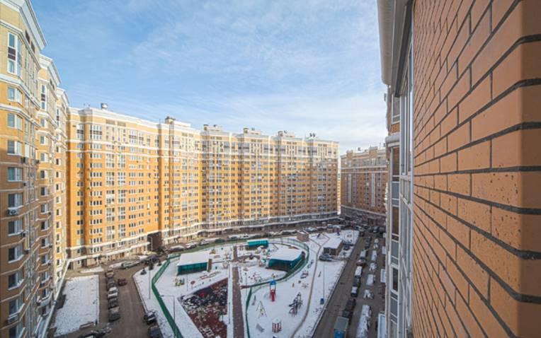 """Состоялся показательный обход ЖК """"Царицыно"""""""