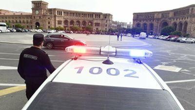 В Армении в ходе массовой драки пострадали пять человек