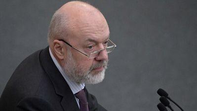 Крашенинников рассказал об идее поправки к преамбуле Конституции