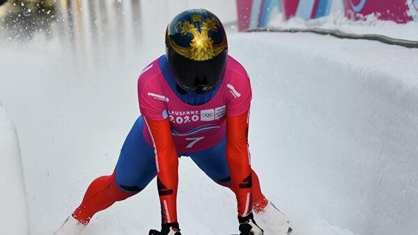 Сборная России осталась на втором месте в медальном зачете ЮОИ