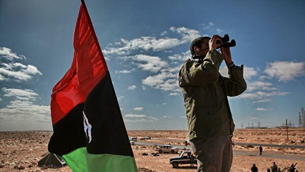 Любая поддержка воюющих сторон в Ливии усилит конфликт, заявили в ООН