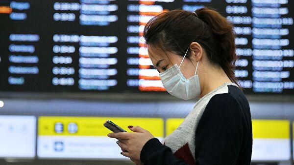 В Малайзии приземлился самолет с эвакуированными из Уханя гражданами