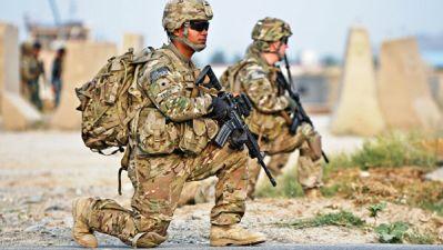 В НАТО рассказали, при каком условии изменят число войск в Афганистане