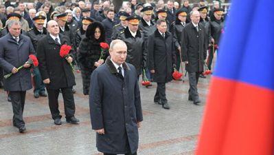 Путин: Россия не позволит искажать историю Великой Отечественной войны