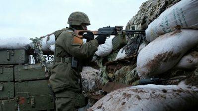 Населенный пункт остался без света из-за обстрела, заявили в ДНР