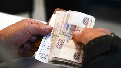 Кириенко: Россия обеспечила гарантии по пенсиям, несмотря на санкции