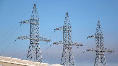 Россия начала поставки электроэнергии в Абхазию