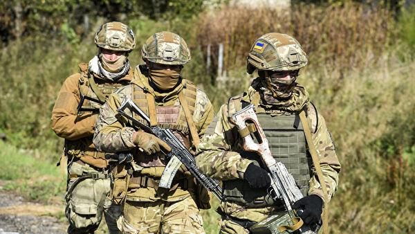 Украинские силовики обстреляли шахту в Донецке, заявили в ДНР