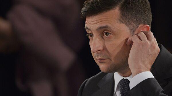 """Киев готов к миру в Донбассе на """"своих условиях"""""""