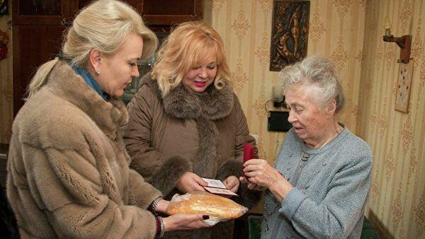 В Совфеде оценили решение Аксенова после скандала с блокадниками