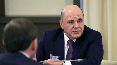 Мишустин и премьер Казахстана обсудили торгово-экономические отношения
