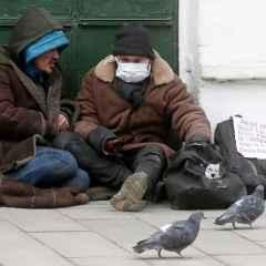 Меры поддержки бездомных усилены в Москве во время борьбы с коронавирусом