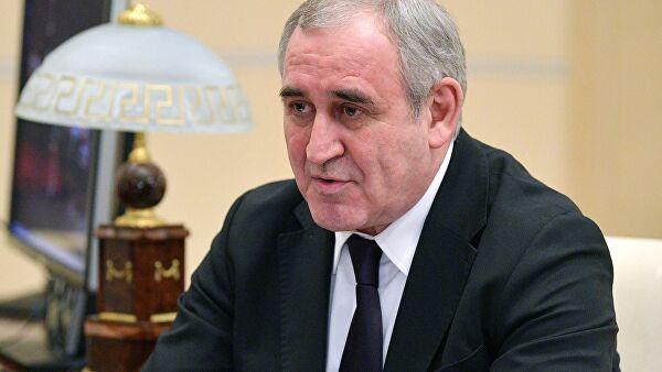 ЕР готова оперативно обеспечить реализацию президентских инициатив