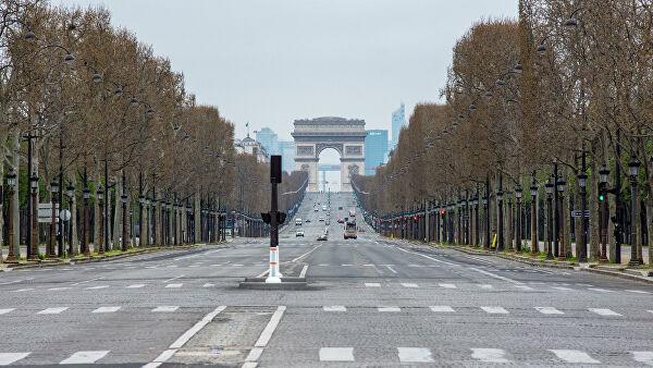 Бывший французский министр скончался умер от коронавируса