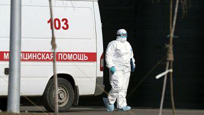В Челябинской области выявили девять новых случаев коронавируса