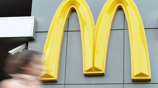 В Британии и Ирландии из-за COVID-19 закрывают рестораны McDonald's