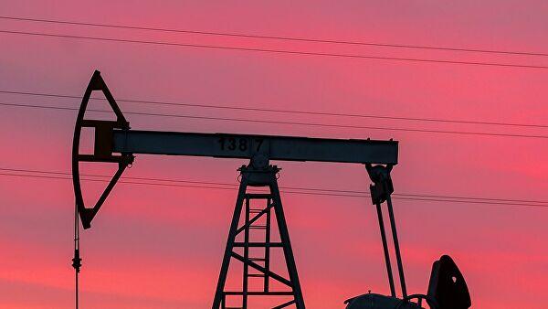 Нефть марки WTI подорожала на 5%