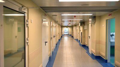 Подмосковные больницы готовы к приему пациентов с коронавирусом