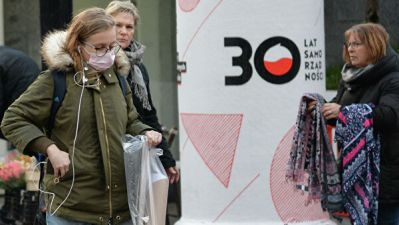 В Бельгии число зараженных коронавирусом приблизилось к 700