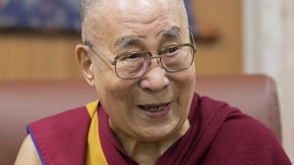 Далай-лама находится на карантине
