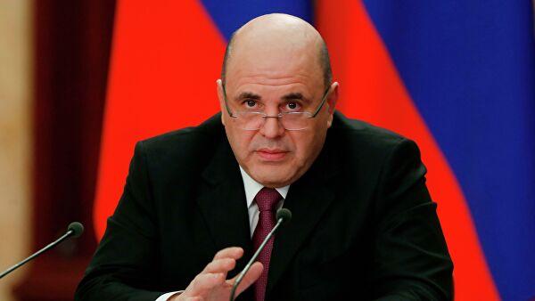 Мишустин назначил Омельчука замминистра науки и высшего образования