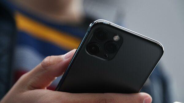 Россиян предупредили о росте цен на смартфоны