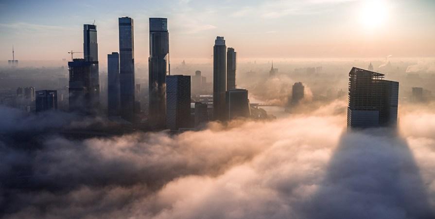 Аналитики вдвое понизили прогноз по инвестициям в недвижимость России
