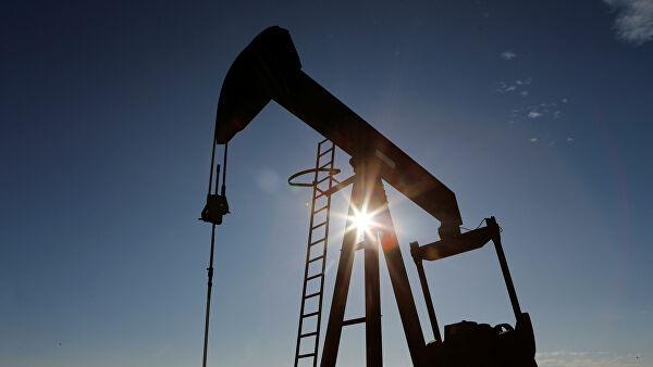 Все ниже и ниже. Цена на нефть марки Brent упала на 10,47 процента