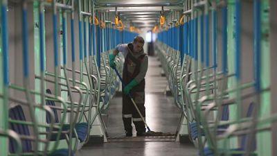 В России могут продлить школьные каникулы из-за коронавируса