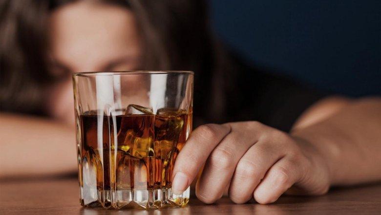 Самоизоляция: Алкоголь и его проблемы