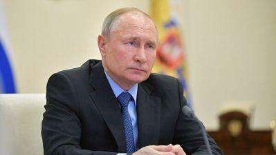 Путин обсудил с президентом Индонезии борьбу с коронавирусом
