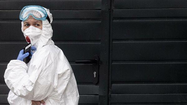 В Москве число жертв коронавируса превысило 200 человек